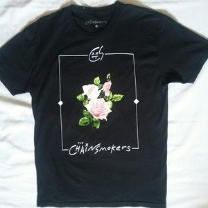 The Chainsmokers Roses T Shirt
